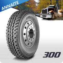 China top grade 11R/22.5 truck tire