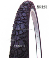 Bicycle Tire 1.75""