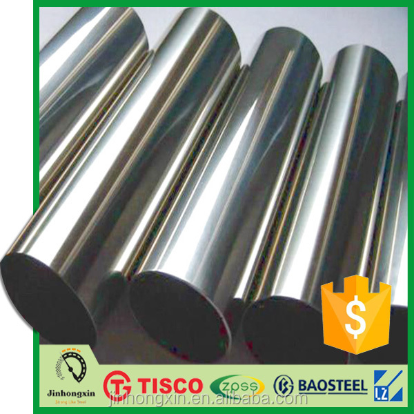 high quality 304l stainless steel chimney pipe