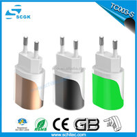 Free samples with free shipping quick cell phone charger mobile phone battery charger