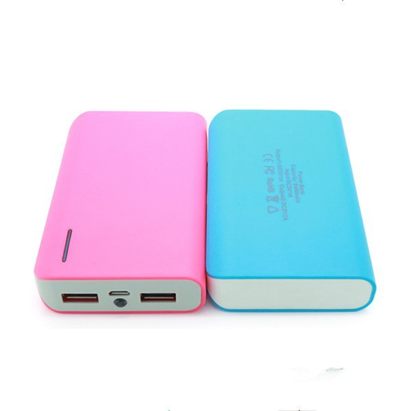new arrivel dual usb portable full capacity 11200mah mobile power