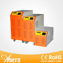 Beautiful design durable 3 phase solar inverter