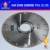 Safety and Environment Diamond saw blade for Cutting Marble