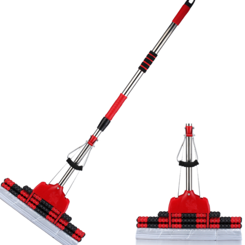 Magic Double Roller PVA Mop/Sponge Mop SJ-10