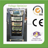 thyristor type non-contact voltage regulator ( AVR ) 100KVA 3Phase.