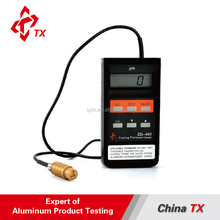 Improved Model ED400 Industrial Thickness Gauge from Chinese Manufacturer