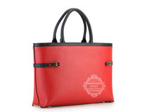 Best selling nice quality young 2012 french designer leather handbags