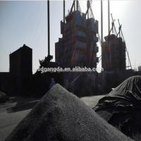 Casting steel making used Calcined anthracite coal/price of calcined