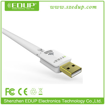 EDUP EP-MS8552S Driver free Wireless USB Flash Drive WiFi Adapter with MTK7601 Chipset