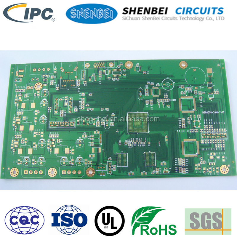 Top 10 leading manufacturer available sample OEM ODM hd video player pcb qi transmitter usb hub oem pcb