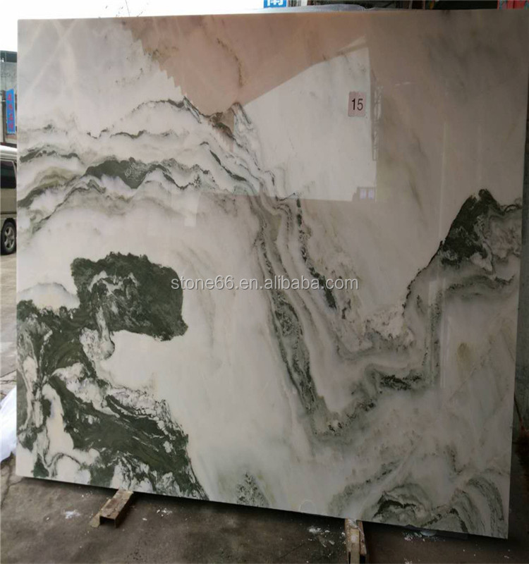 landscape painting marble slab ink and wash painting marble slab mountain marble