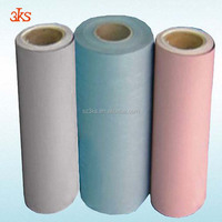 High Heatsink Interface Coated Resistance Fiberglass Thermal Insulation Silicone Fabric sheet