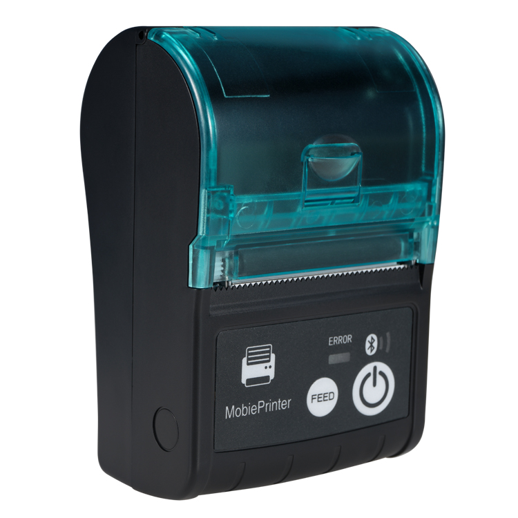 High Quality Pos Receipt Printer Pos58 Portable Printer