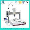 China supplier Automatic glue epoxy dispensing robot for pcb / leb production line