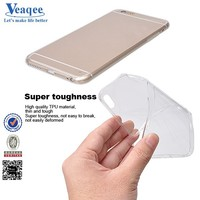 Veaqee 2015 fashion design TPU case back cover for iphone 5