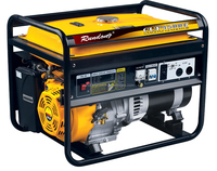 1kw 1kVA2kw 2kVA3kw 3kVA/5kw 5kVA6kw 6kVA Honda Engine Portable Gasoline Petrol Generator with CE
