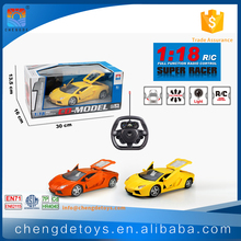 5CH 1:18 Gas Powered RC Cars For Sale 2017 Clearance RC Cars Philippines With Open Door