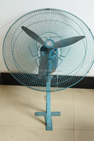 18 20 26 30 inch High efficiency electric industrial wall mounted circulation fan by factory