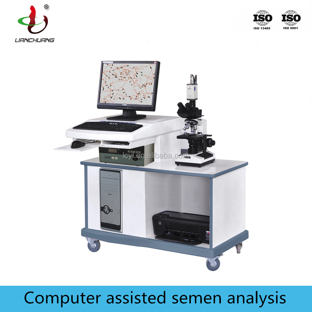 IVF fertility clinics/lab equipment computer assisted semen analysis