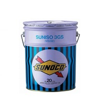 SUNISO 3GS 4GS 5GS Refrigeration oil for Refrigerator or air conditioning