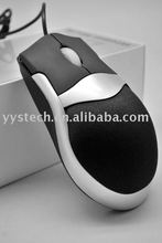 NEW MODEL!SPECIAL SILICONE OPTICAL MOUSE