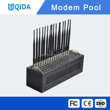 rs232 serial gsm/gprs modempool, wireless gsm usb modem