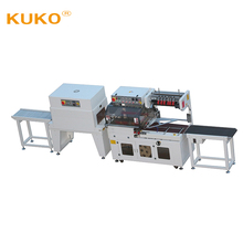 automatic Shrink Wrapping Machine Shea Butter For Hair Case