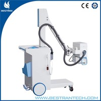 BT-PLX101D High Frequency 5kW Mobile x-ray machine cost