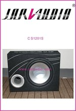 Car speaker box /boom box /car audio CX1201S series