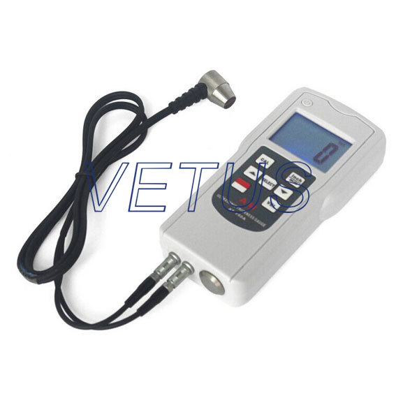 AT-140A CE Approval Portable Ultrasonic Thickness Gauge Ultrasonic thickness Gage For Metal Thickness