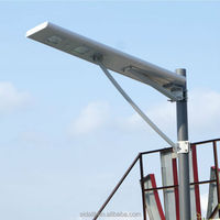 SSL-30W 18V solar led high mast lighting