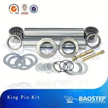 BAOSTEP Top Quality Universal Rust Proof King Pin Locks For Trailers