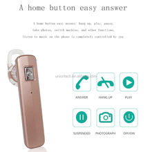 Enjoying life retractable wireless headphone free you hand