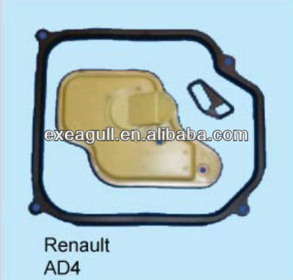 Automatic transmission filter 7701467106 77008589224