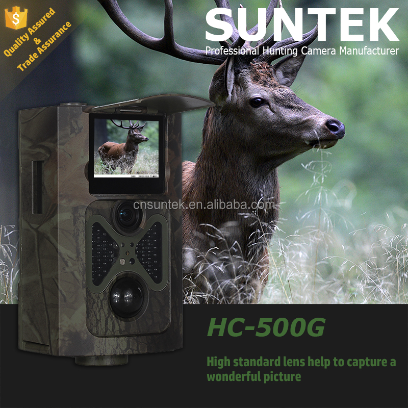 new products outdoor waterproof invisible infrared night vision wirelss 3G gsm mms gprs hunting camera