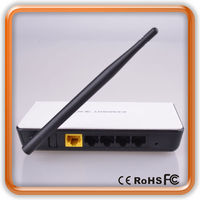 High Speed 150Mbps Wireless Portable WiFi Router 3G for hsdpa modem