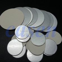 lid sealing film for pe/ps/pp/pet/pvc container