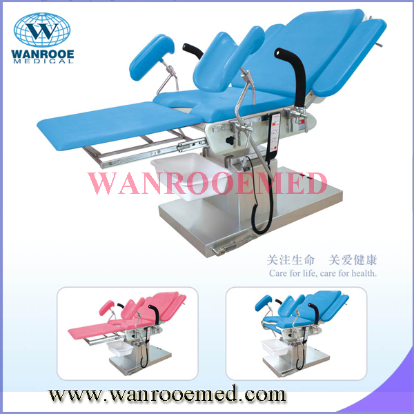 A-609A03 hydraulic Delivery Table for child birthing