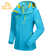 Ladies fancy outdoor hunting climbing waterproof 20000mm jacket