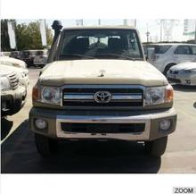 High Quality LAND CRUISER PICK UP DOUBLE CAB 4 DOORS 2015 MODEL
