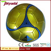 Popular pvc promotional soccer ball /promotional football