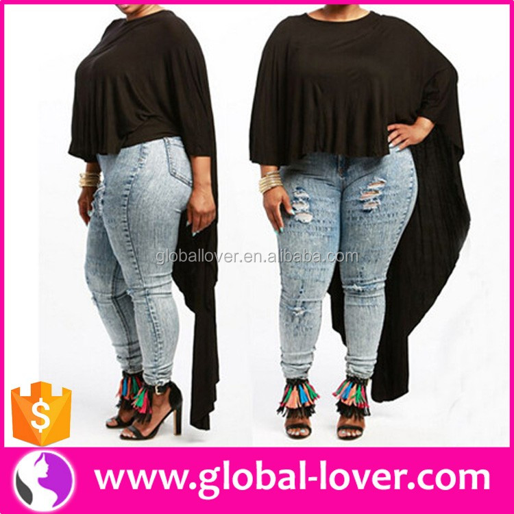 XXXL Clothing for Women 2016 Fat Women Clothing Plus Size Clothing