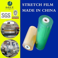 LEDE company super clear rigid PVC film plastic rigid transparent pvc sheet