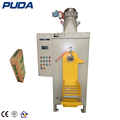 valve bag powder packaging machine