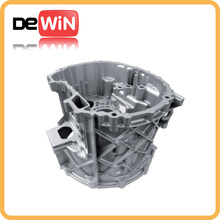 Gravity AI ADC 12 mold aluminum alloy die-casting Gearbox Housing
