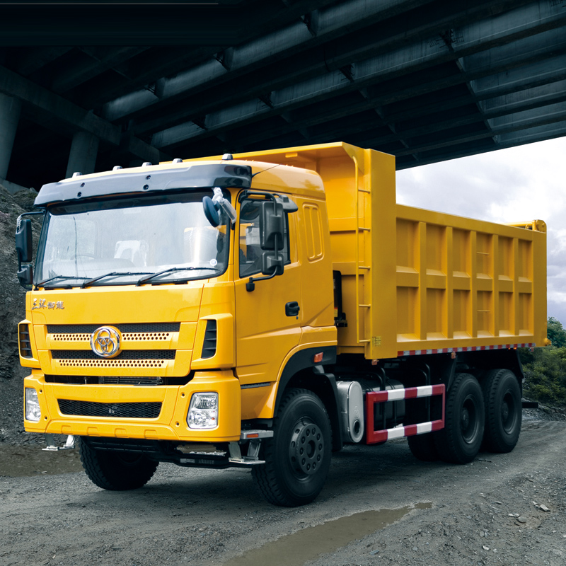 Best Price 6x4 18m3 30 Ton 10 Wheeler Sand Tipper Dump Truk For Sale