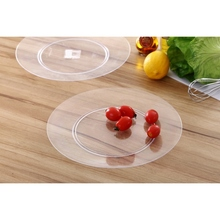 Excellent value for money personalized plastic tray cake plate set wholesale