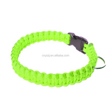 Hot Sale High Quality Durable Nylon Cat Dog Collar