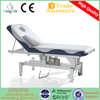 elegant massage table pedicure spa chair