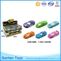 Hot sale mini 1:64 sports series sliding alloy diecast car model